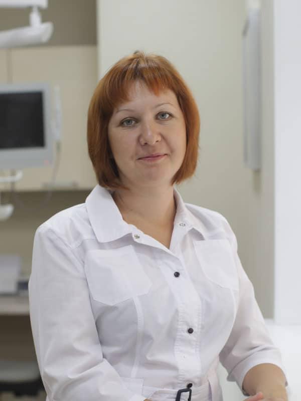 Алексашова Оксана