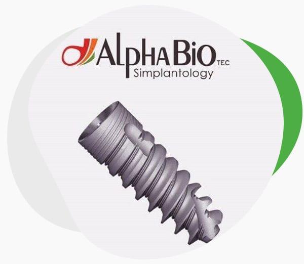 Импланты Alfa Bio (Израиль)
