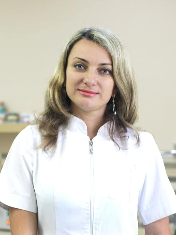 Бабышина Екатерина Валентиновна