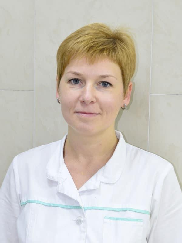 Чувашова Майя Сергеевна