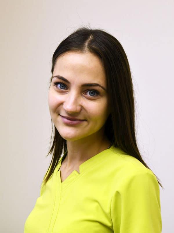 Иванова Валентина Алексеевна