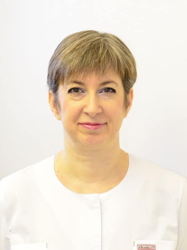 Колина Татьяна