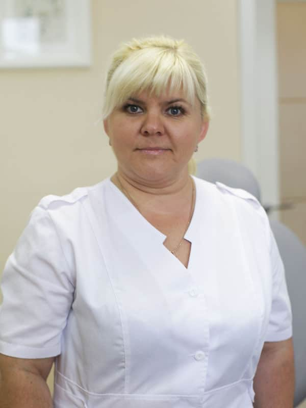 Малкова Татьяна
