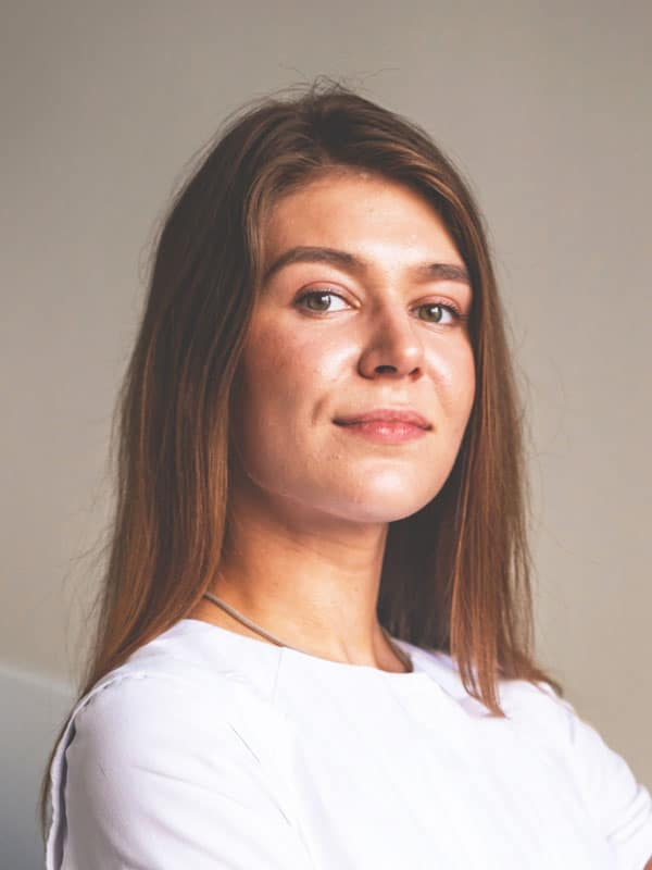 Орлова Карина Сергеевна