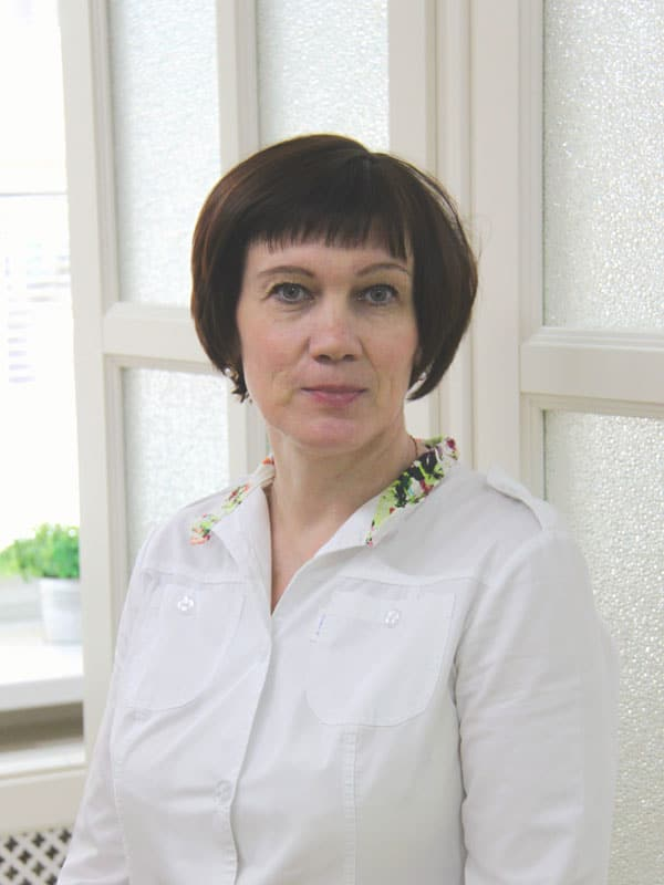 Пьянова Ольга Валерьевна
