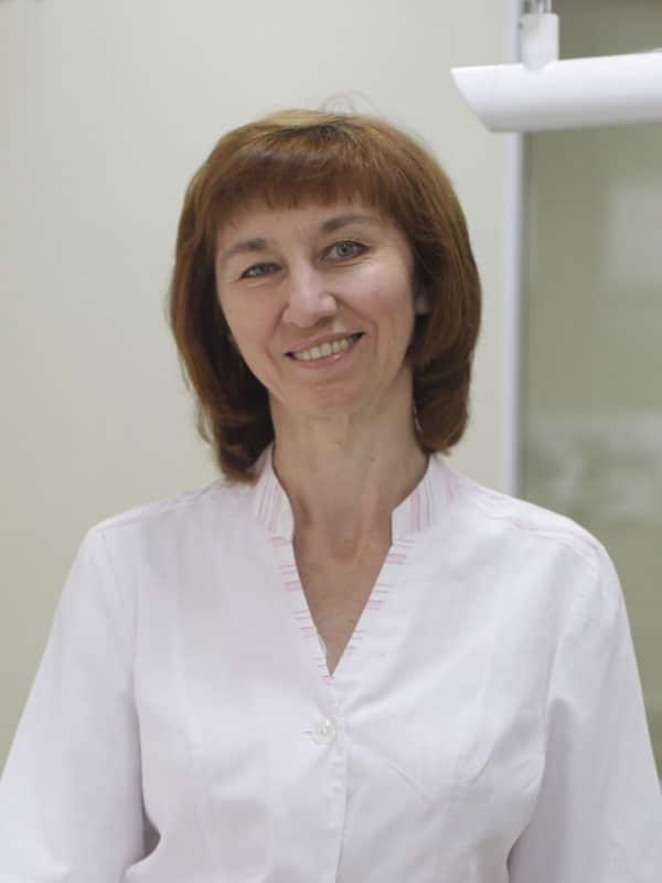 Сигалаева Ольга Владимировна
