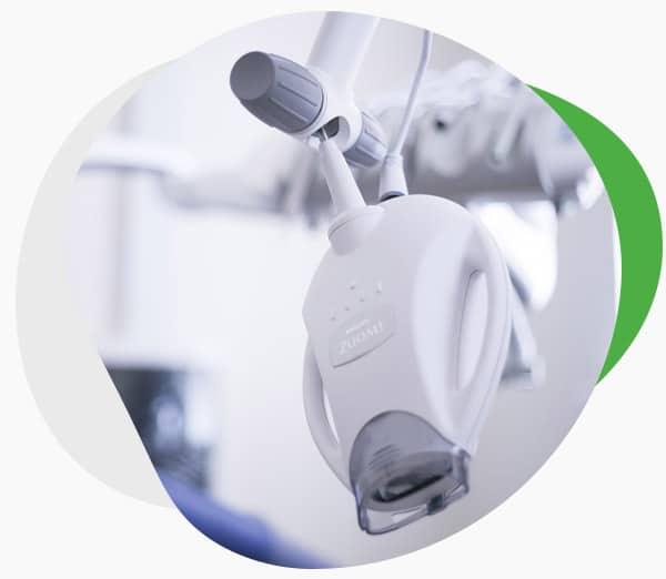 Профессиональная cистема отбеливания зубов ZOOM 4 (Philips White Speed)